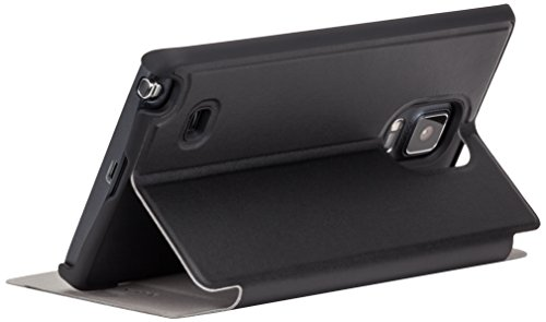 Case-Mate Stand Case für Apple iPhone 6/6S/, schwarz, Samsung Galaxy Note Edge