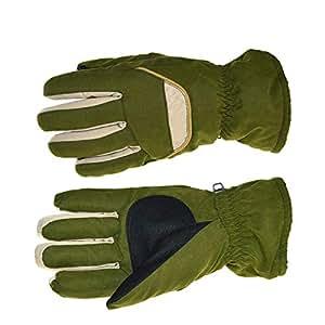 Amazon.com : Q_STZP Gloves Glove Mitten Riding Full Finger
