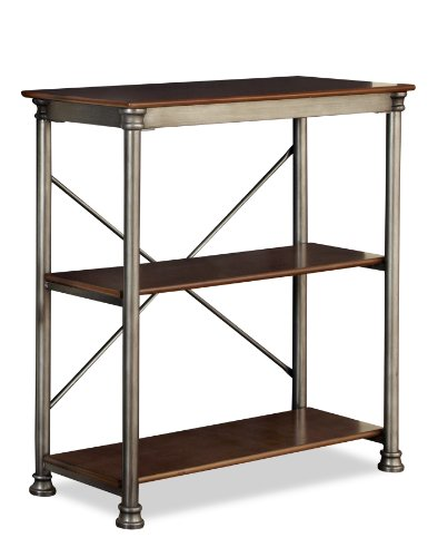 Home Styles 5061-39 The Orleans 3-Tier Mult-Function Vintage Shelf by Home Styles