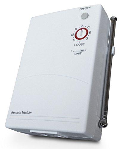 x10 receiver module - 1