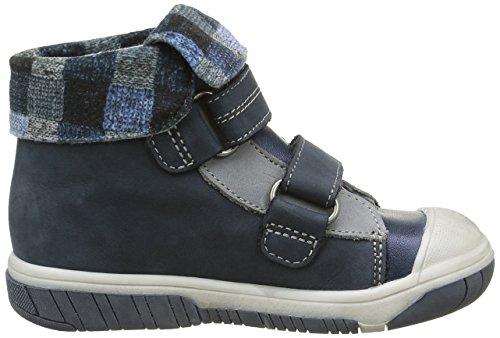 babybotte Jungen Acteur 6 Basketball-Schuhe Blau - Bleu (427 Navy)