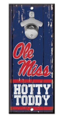 WinCraft NCAA University Mississippi Ole Miss Rebels 5