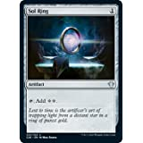 Magic: The Gathering - Sol Ring - Commander 2020