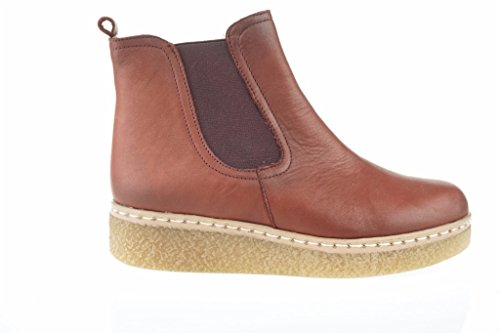 Bordeaux Lince Leather Booty Shoes Leather Bordeaux Lince Booty SaxTwTWPn