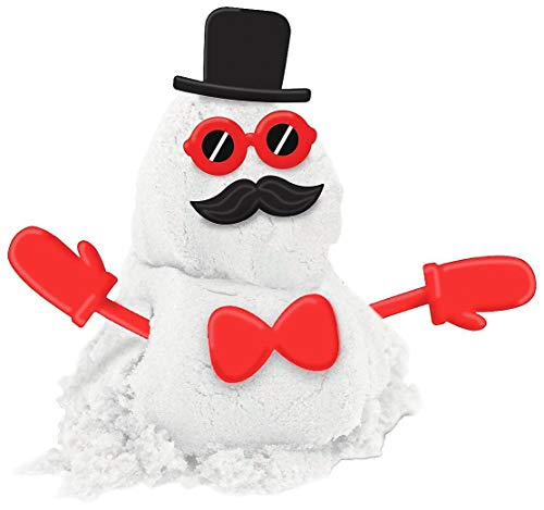 Snowman Sand - Make Your Own Snowman - Holiday Craft Kit for $<!--$12.00-->