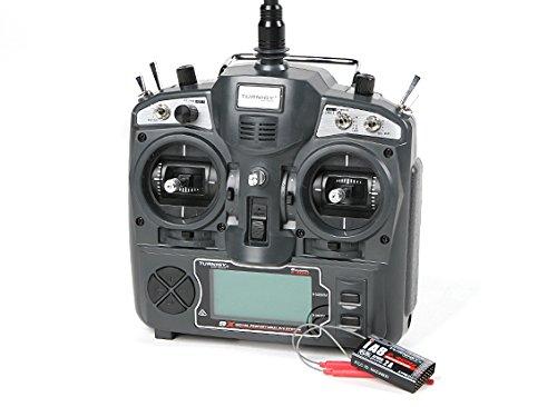 Turnigy 9X 9Ch Transmitter w/ Module & iA8 Receiver