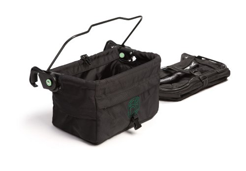 Orbit Baby Stroller Panniers - Black