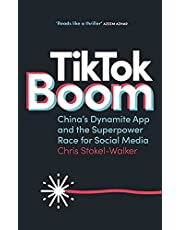 Tiktok Boom: China, the Us and the Superpower Race for Social Media