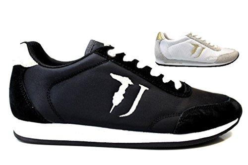 Trussardi Jeans 79S611 Sneakers Mujer Black