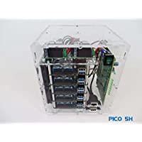 Pico 5H ODroid XU4 - Advanced Kit - 80GB Storage
