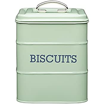 Amazon Com French Inspired Quot Biscuits Quot Cookie Jar Canister