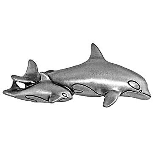 Sierra Lifestyles Orca Pull, Pewter