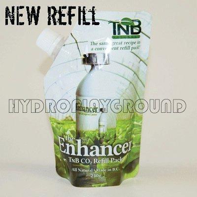 TNB Co2 Enhancer Refill