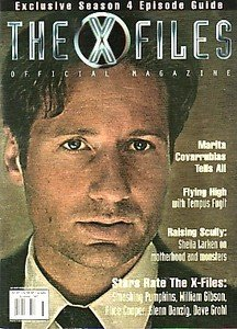 the-x-files-official-magazine-summer-1997-exclusive-season-4-episode-guide