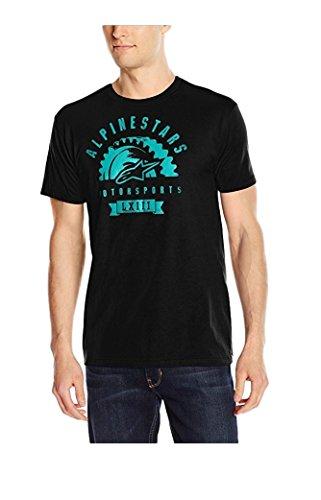 AlpineStars Apart Mens Short Sleeve T-Shirt