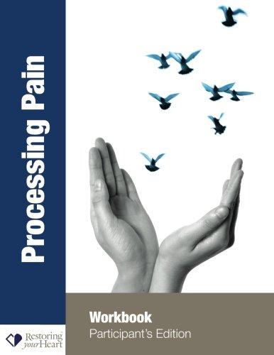 Processing Pain: Participant's Edition