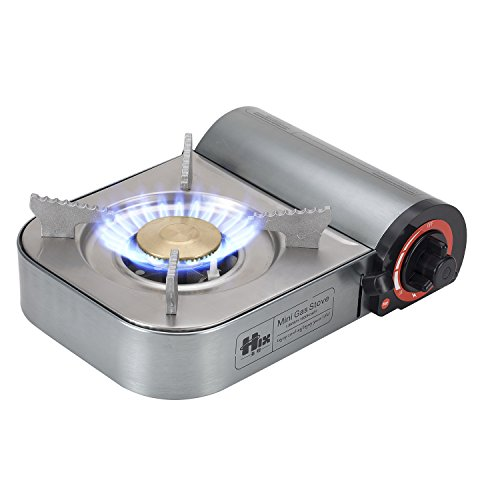 table gas stove - 4