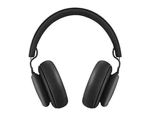 Bang & Olufsen Beoplay H4 Wireless Headphones - Black