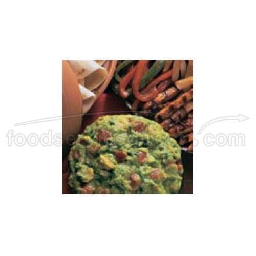 Simplot Extreme Supreme Guacamole, 1 Pound -- 12 per case.