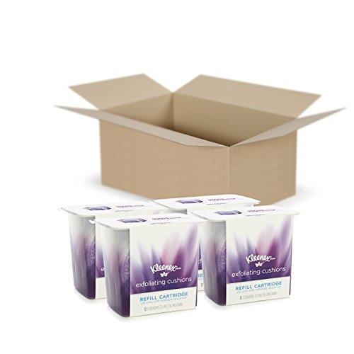 kleenex-exfoliating-cushion-pads-refill-12-count