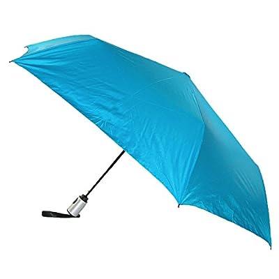 70%OFF ShedRain Shedrays Auto Open UPF 50+ Compact Umbrella