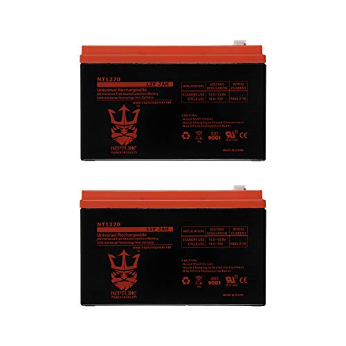 12v 7ah battery - 6