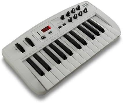 I2 Control Midi Teclado MIDI (USB, 25 teclas ...