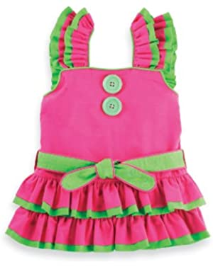 Little Sprout Rumba Dress