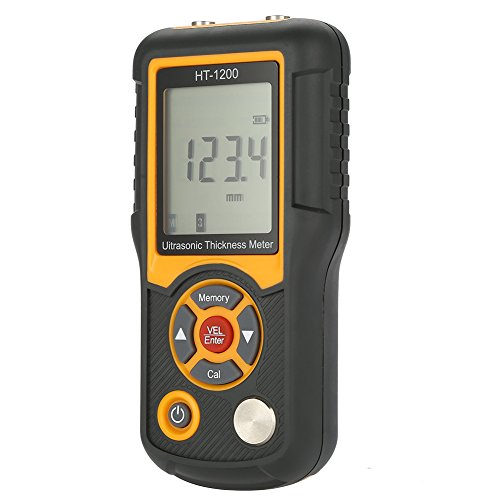 Couplant Hti HT-1200 Ultrasonic Thickness Gauge