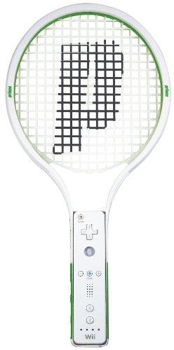 Wii Prince Tennis Racquet