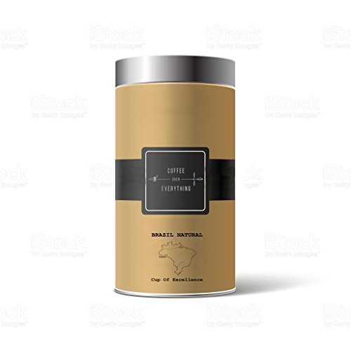 100 Pure Coffee Eye Cream - 8
