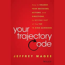 Your Trajectory Code