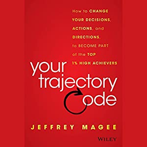 Your Trajectory Code Audiobook