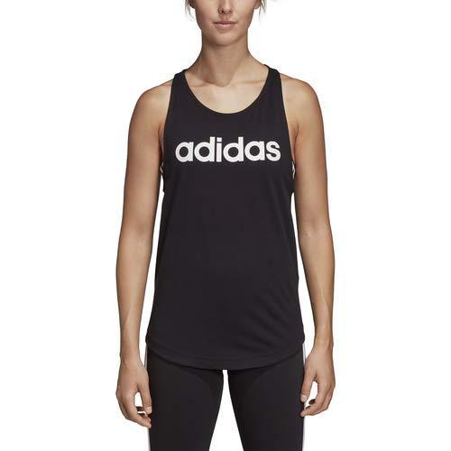 adidas Women's Essentials Linear Tank Top 6