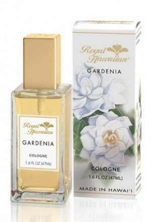 Gardenia Cologne Spray 1.6oz (New Size & Packaging)