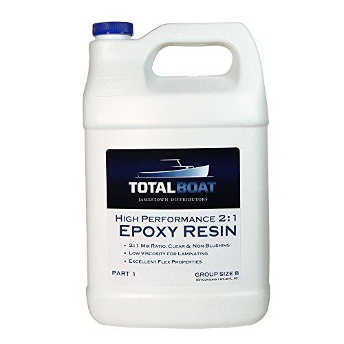 TotalBoat 2:1 High Performance Epoxy Resin (Gallon) -