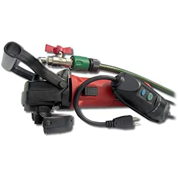 SECCO WVPOLSET 4-Inch Variable Sd Wet Polisher Kit - Power ... on