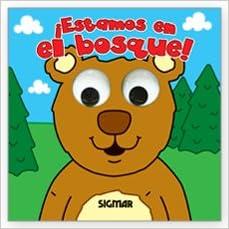 Descargar Libro It Estamos En El Bosque!/we Are In The Forest! Kindle A PDF