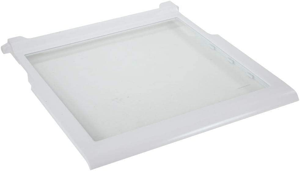 Shelf Glass WPW10276354 PS2377478 W10276354 for Whirlpool Refrigerator