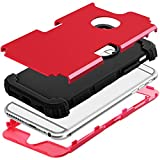 iPhone 6S Case, iPhone 6 Case, BENTOBEN 3 in 1