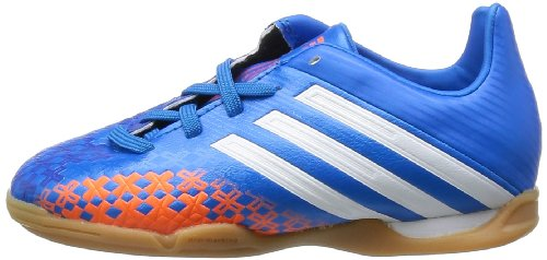 adidas Predator Absolado Lethal Zones Indoor Fußballschuh Kinder 5.0 UK - 38.0 EU