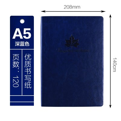 - Laz-Tipa - New Office stationery originality Travel book DIY Hardcover loose-leaf European diary notebook 604