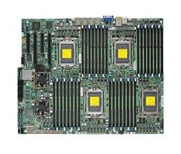 Supermicro A+ H8QGi-LN4F Motherboard Opteron 6000 Socket G34 12-Core DDR3 SATA2 RAID IPMI GbE PCIe SWTX MBD-H8QGI-LN4F - Opteron Pci Motherboard