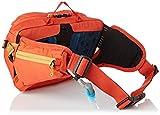 evoc 3L Hip Pack with 1.5L Bladder Orange, One Size