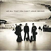All That You Can't Leave Behind (Remastered 2017)
