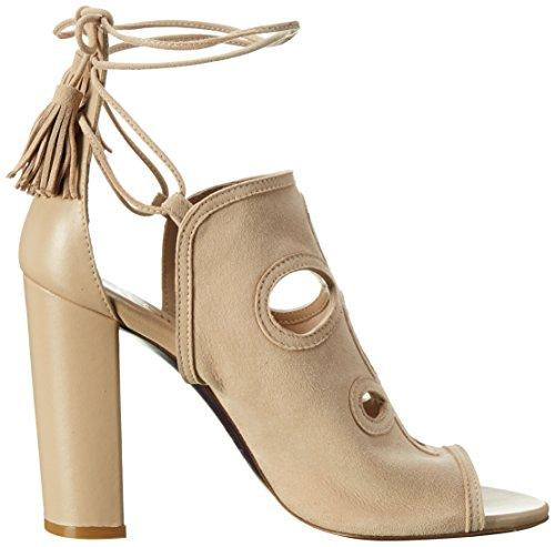 Sandalias 170 Beige Mujer Laurèl Sandale wCXxg6qwO
