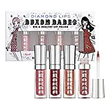 Bare Escentuals Buxom Babes Diamond Lips Lip Polish Minis