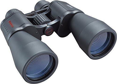 TASCO ES8X56 Essentials Roof Prism Roof MC Box Binoculars, 8 x 56mm, Black