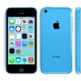APPLE(アップル) iPhone5C 32GB ブルー (MF151J/A) SoftBank