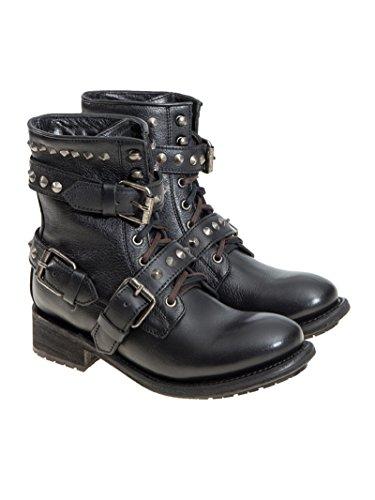 As, Laarzen Voor Dames & Booties Zwart Zwart